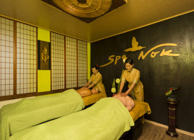 Medical Wellness Landsberg, Spa-Nok, Thaimassage Schongau