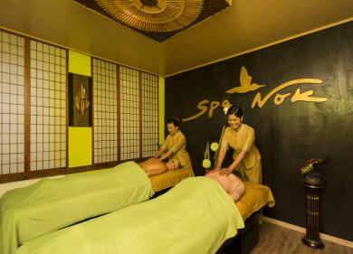 Medical Wellness Landsberg, Spa-Nok, Thaimassage Schongau