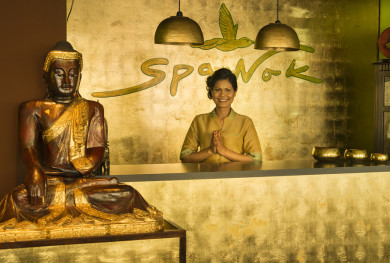 Thai Massage Landsberg, Spa Nok, Wellness Massage Schongau