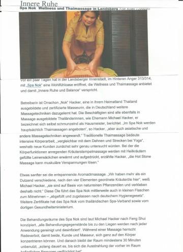 Wellness Schongau Kontakt, Spa Nok Telefonnummer, Adresse Wellness Landsberg
